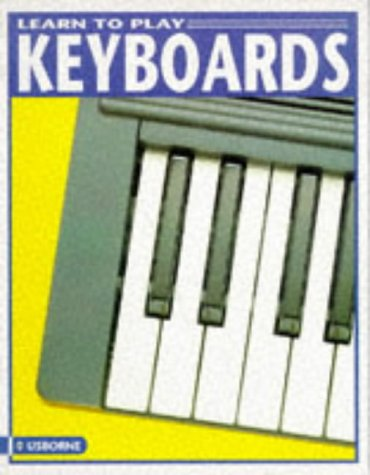 9780746024126: Learn to Play Keyboards