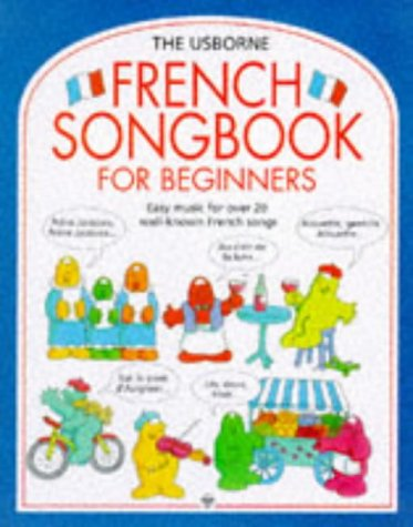 9780746024256: French Songbook for Beginners (Songbooks S.)