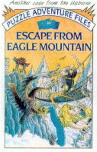 9780746024591: Eagle Mountain (Usborne Adventure)