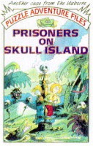 9780746024614: Skull Island
