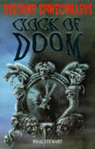 9780746024744: Clock of Doom