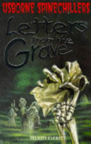 9780746024768: Letters from the Grave (Spinechillers)