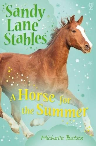 9780746024843: A Horse for the Summer (Sandy Lane Stables Series)
