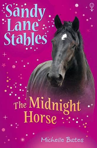 9780746024867: The Midnight Horse (Sandy Lane Stables Series)