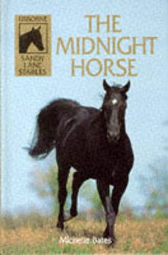 9780746024874: The Midnight Horse (Sandy Lane Stables)