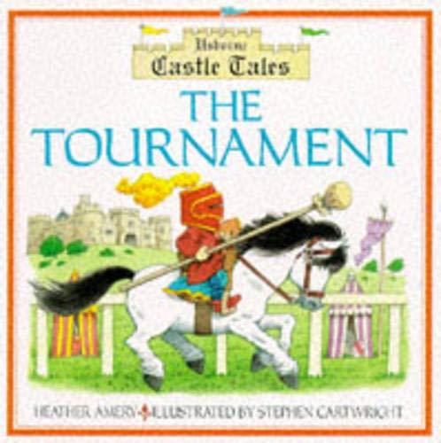 9780746025147: The Tournament (Castle Tales Series)