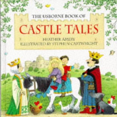 9780746025161: Castle Tales:
