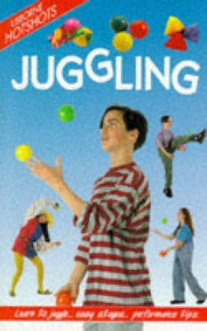 Juggling (Usborne Hotshots): Gifford, Gill, Gifford, Clive