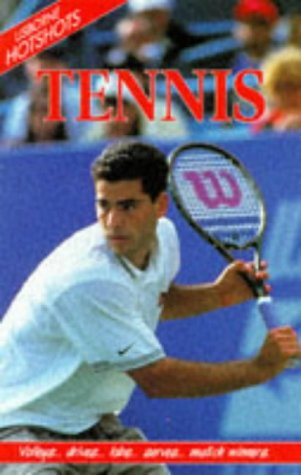 Tennis (Usborne Hotshots): Tatchell, Judy