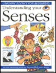 9780746027370: Understanding Your Senses (Usborne Science for Beginners)