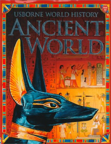 9780746027608: Ancient World (World History Series)