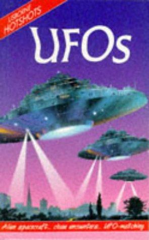 9780746027837: UFOs (Usborne Hotshots)