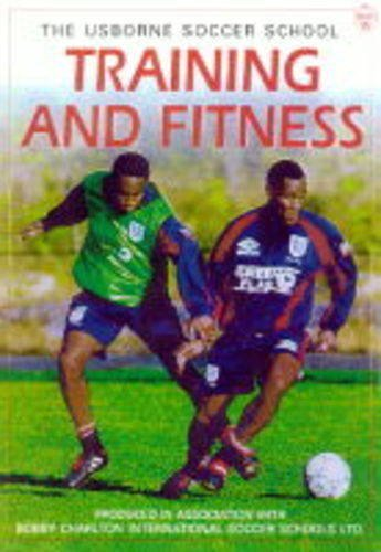 Training and Fitness (Soccer School): Botterill, Shaun, Miller,