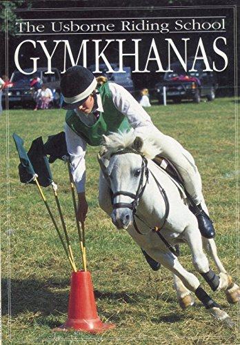 9780746029213: Pony Games (Riding School Series)