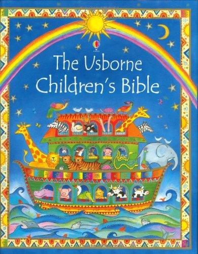 9780746030431: The Usborne Children's Bible