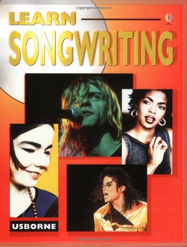 9780746030462: Songwriting (Usborne Learn to Play)