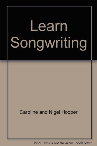 9780746030479: Learn Songwriting