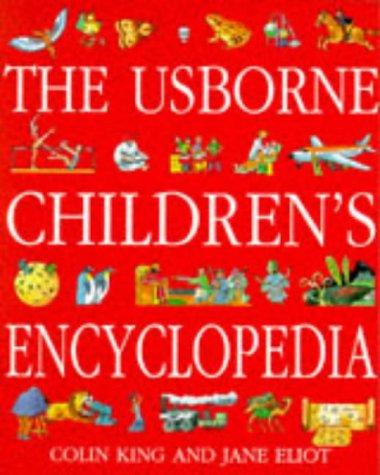 Children's Encyclopedia (Usborne Encyclopedia)