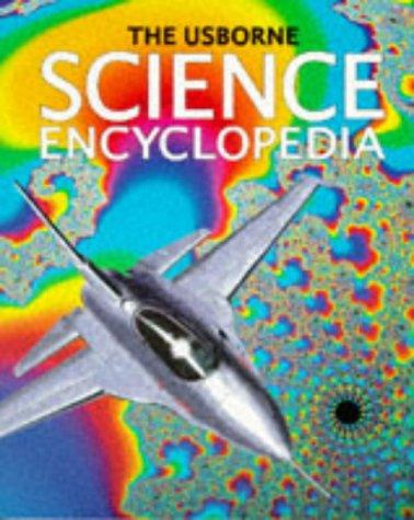 Usborne Science Encyclopedia (Encyclopedias Series): Annabel Craig, Cliff