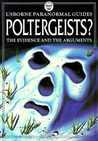 9780746030585: Poltergeists? (Usborne Paranormal Guides)