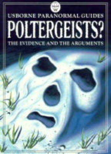 9780746030592: Poltergeists? (Usborne Paranormal Guides)