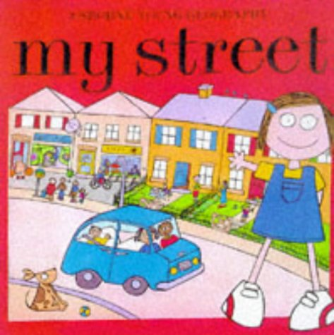 9780746030776: My Street