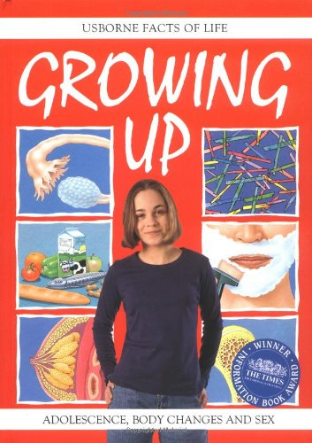 9780746031445: Growing Up (Facts of Life)