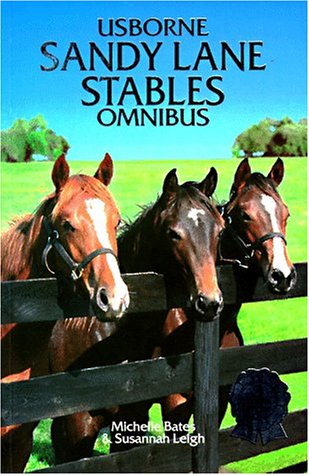 9780746031537: Sandy Lane Stables Omnibus (Sandy Lane Stables Series)