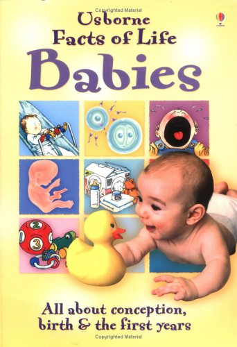 9780746031544: Babies (Facts of Life)