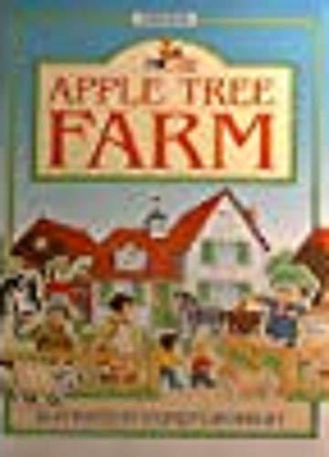 9780746032862: Apple Tree Farm Cut-Out Model (Cut-Out Models Series)