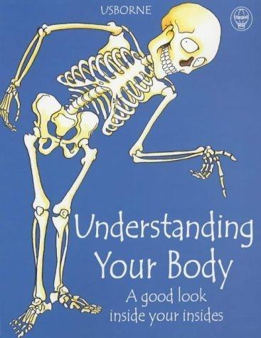 9780746033524: Understanding Your Body (Science for Beginners)