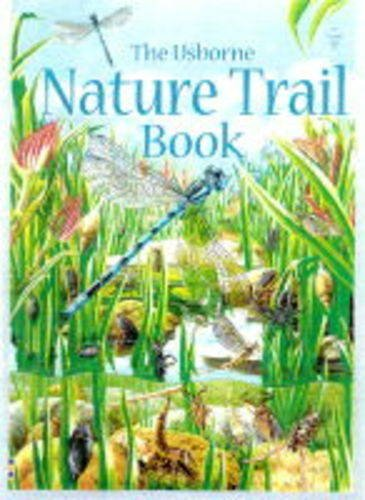 9780746033548: The Usborne Nature Trail