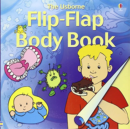 9780746033623: Flip Flap Body Book: