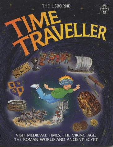 9780746033647: Time Traveller (Usborne Time Traveller)