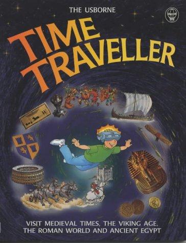 9780746033647: Time Traveller (Usborne Time Traveller)