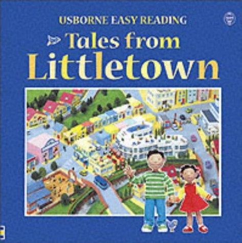 9780746033890: Tales from Littletown (Usborne Easy Reading)