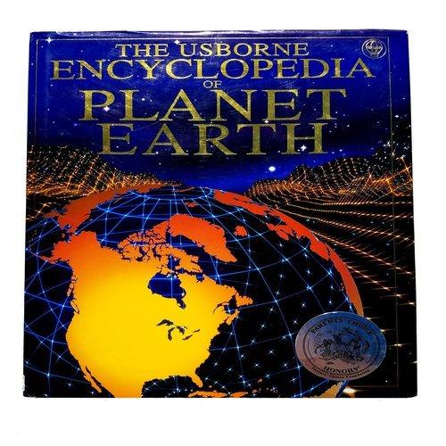 9780746034057: Encyclopedia of Planet Earth (Usborne Encyclopedia Series)