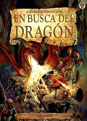 9780746034330: En Busca Del Dragon