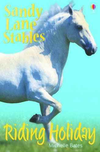9780746034606: Racing Vacation (Sandy Lane Stables)