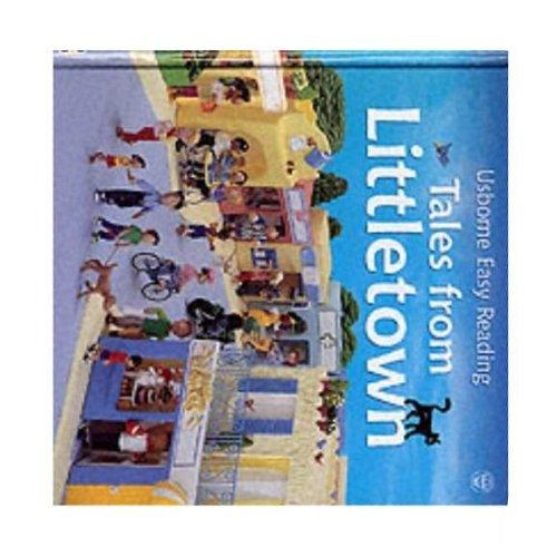 9780746034743: Tales from Littletown (Usborne Easy Reading Books Series)