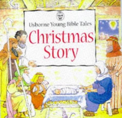 9780746035078: Christmas Story (Usborne Bible Tales)