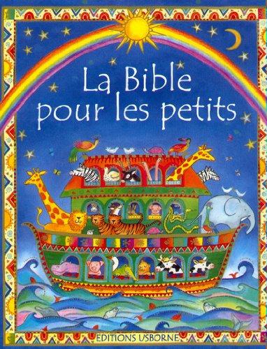 9780746035276: La Bible pour les petits (Livres Cadeaux)