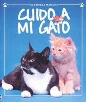 Cuido A Mi Gato / Cats and: Usborne Books