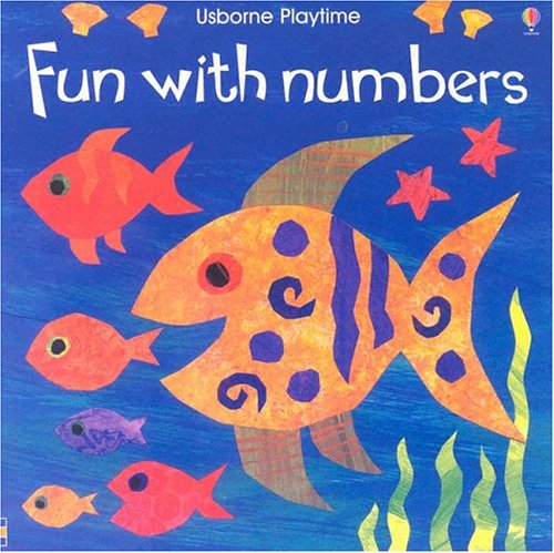 9780746036815: Fun With Numbers (Playtime)