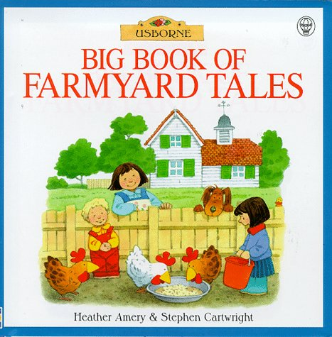 9780746036891: Big Book of Farmyard Tales