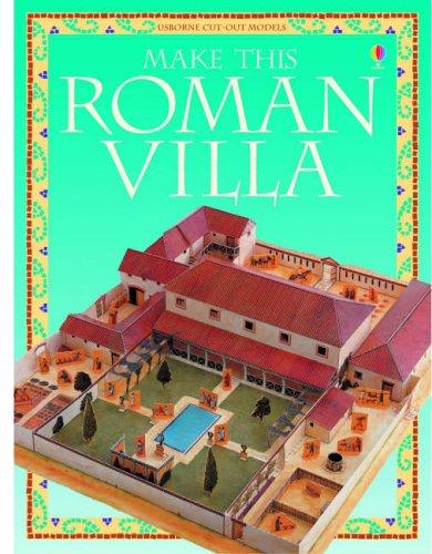 9780746036907: Make This Roman Villa