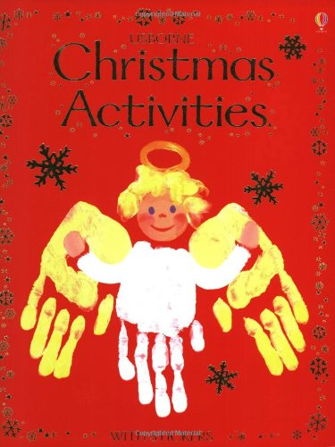 9780746037072: Christmas Activities with Sticker