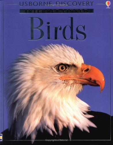 9780746037386: Birds (Usborne