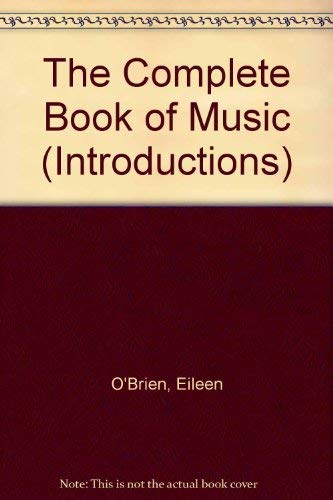 9780746037690: The Usborne Internet-Linked Introduction to Music