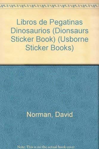 9780746038864: Dinosaurios (